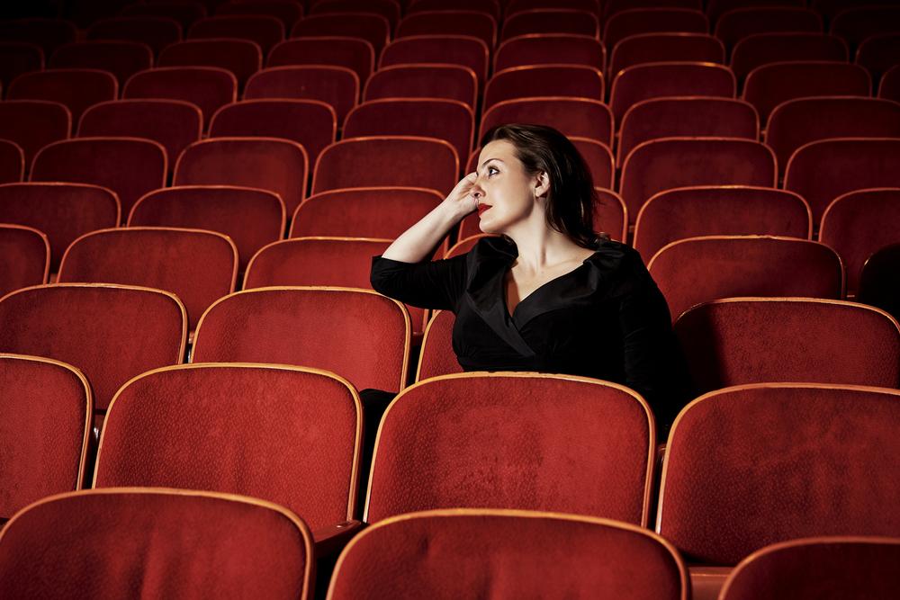Sarah Chalfy | singer | actress