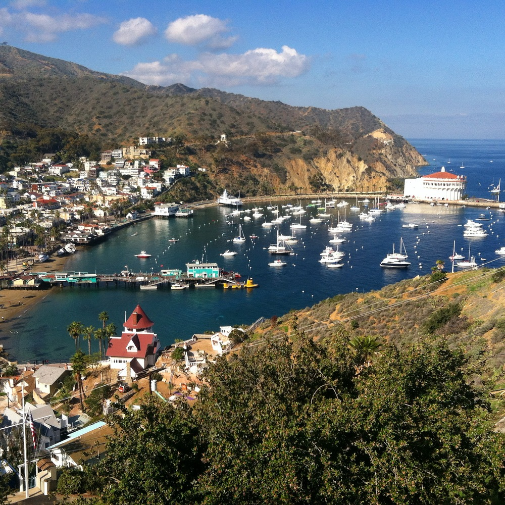 Avalon, Catalina Island