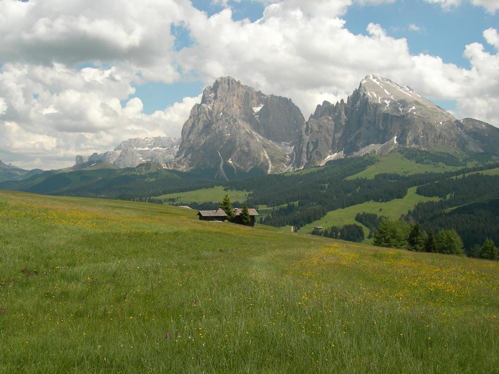 Dolomites,Italy.