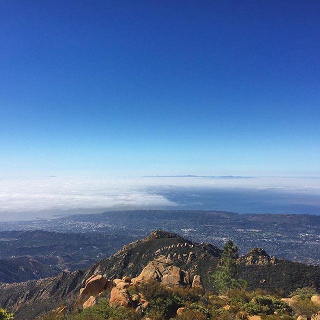 Home #santabarbara #channelislands #anacapaisland #anacapa #santacruzisland #getoutside #viewfromabove #rei1440project #california #explore #optoutside