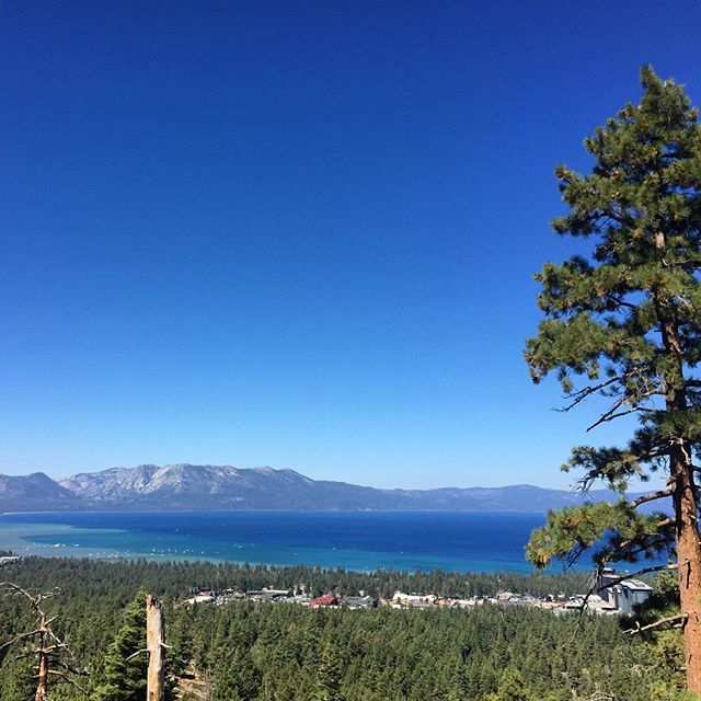 Good vibes this Labor a day weekend. #laketahoe #sierranevada #getoutside #optoutside #iheartcalifornia #tahoe #rei1440project #goatworthy #sierra #keeptahoeblue