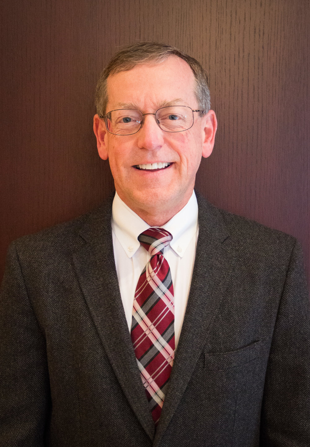 Dr.Stephen W. Miles -