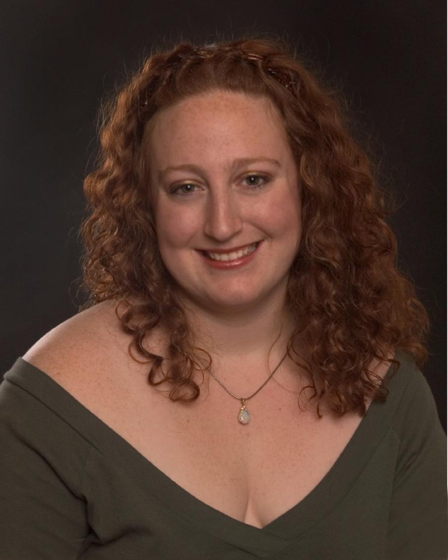 Corinne Stevens - Louise L Anderson, PhD