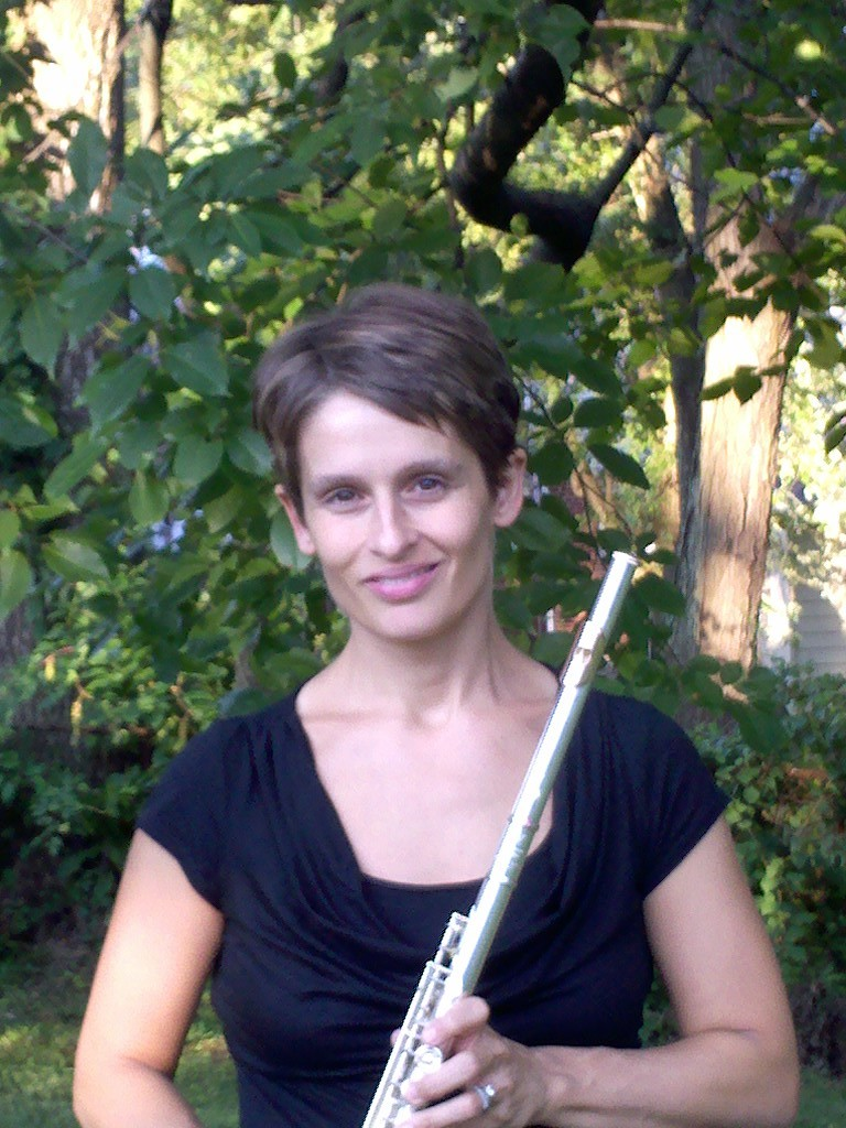 Julianne Martinelli - October Conference