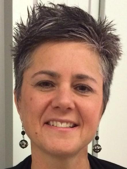 Randine Levy - Outstanding Music Teacher Award