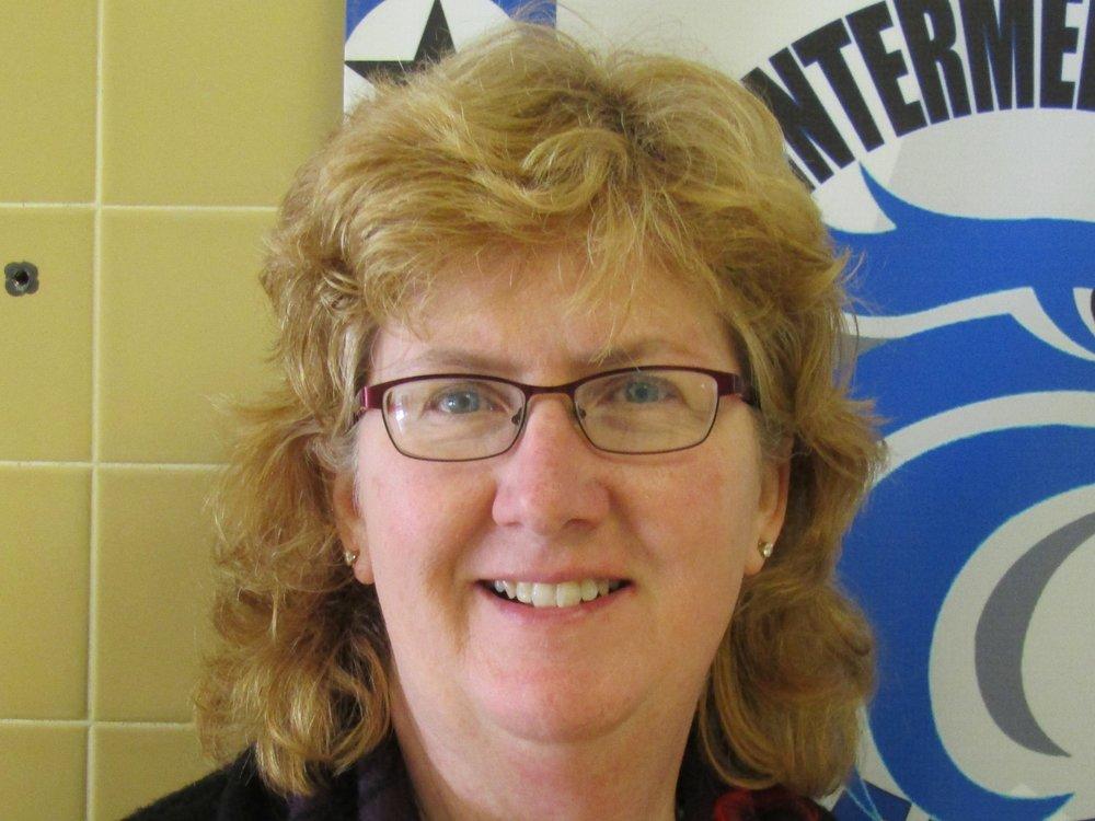 Lisa Adams - Outstanding Music Teacher