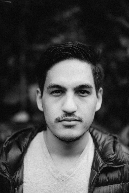 Fave 2017 portraits // sandy noto