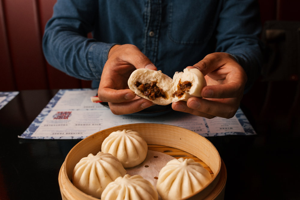 chicago food photography // won fun chinese // sandy noto