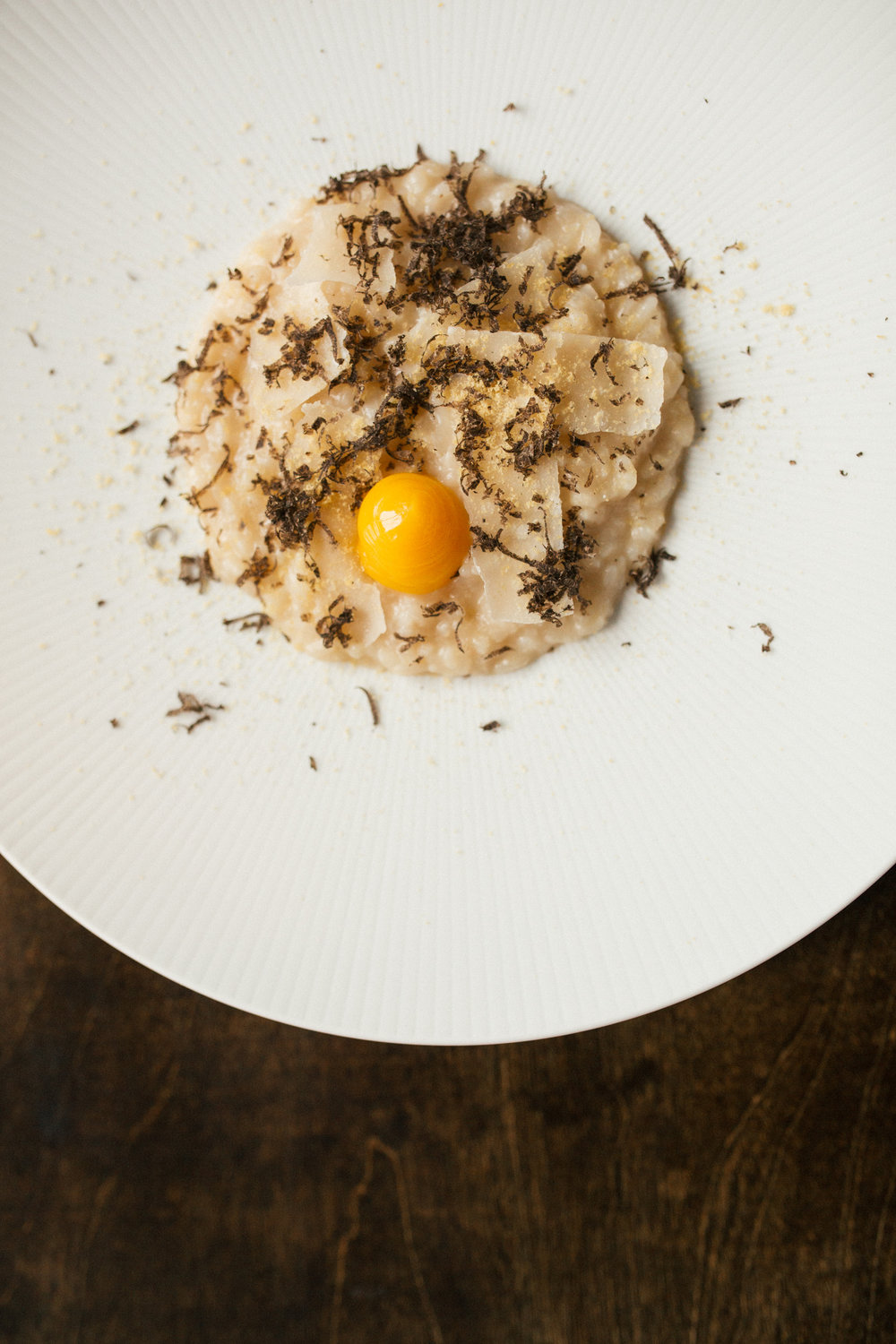 chicago food photography // entente // sandy noto
