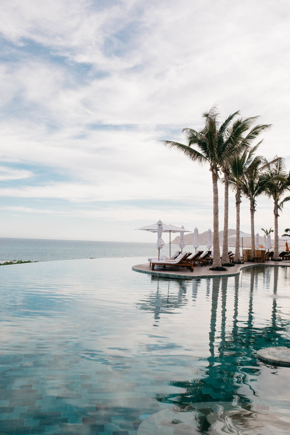Photographing Cabo San Lucas