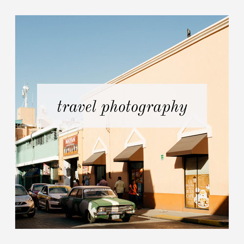 Travel Photography Posts
