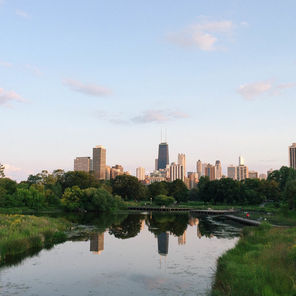 7 Photogenic Spots in Chicago