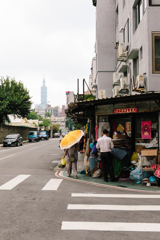 Travel Photography: Taiwan