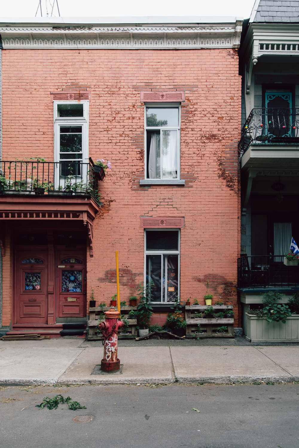 Montreal Travel Photography