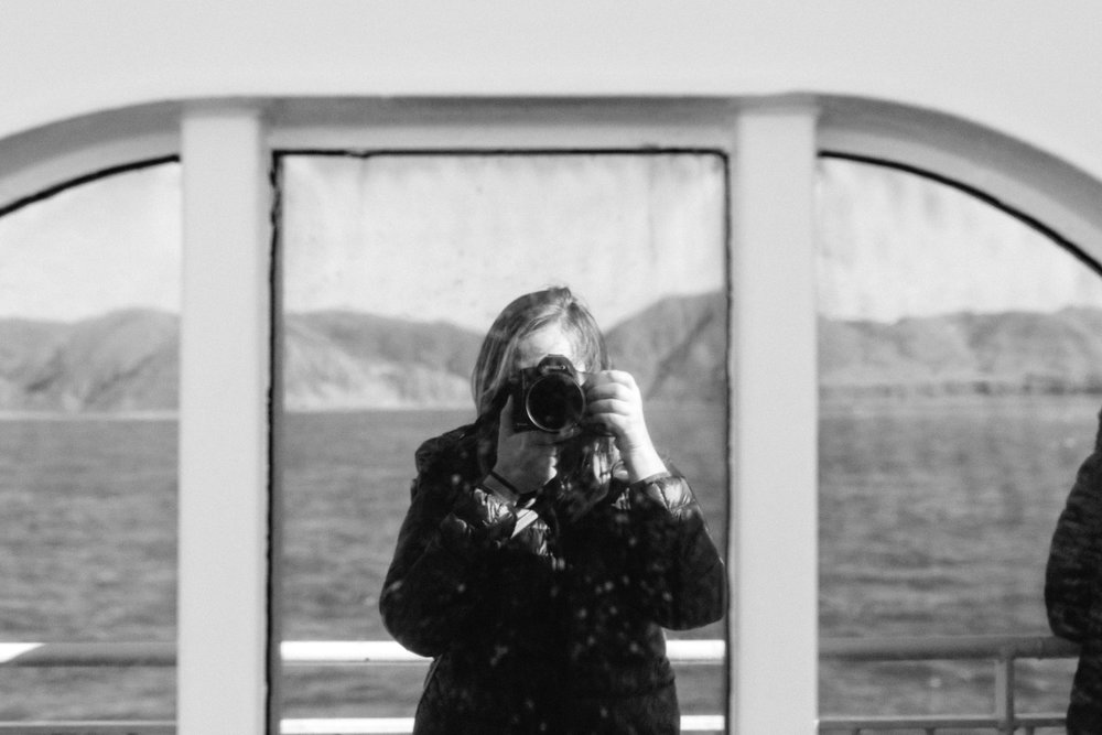 How to Navigate the Business of Being a Professional Photographer