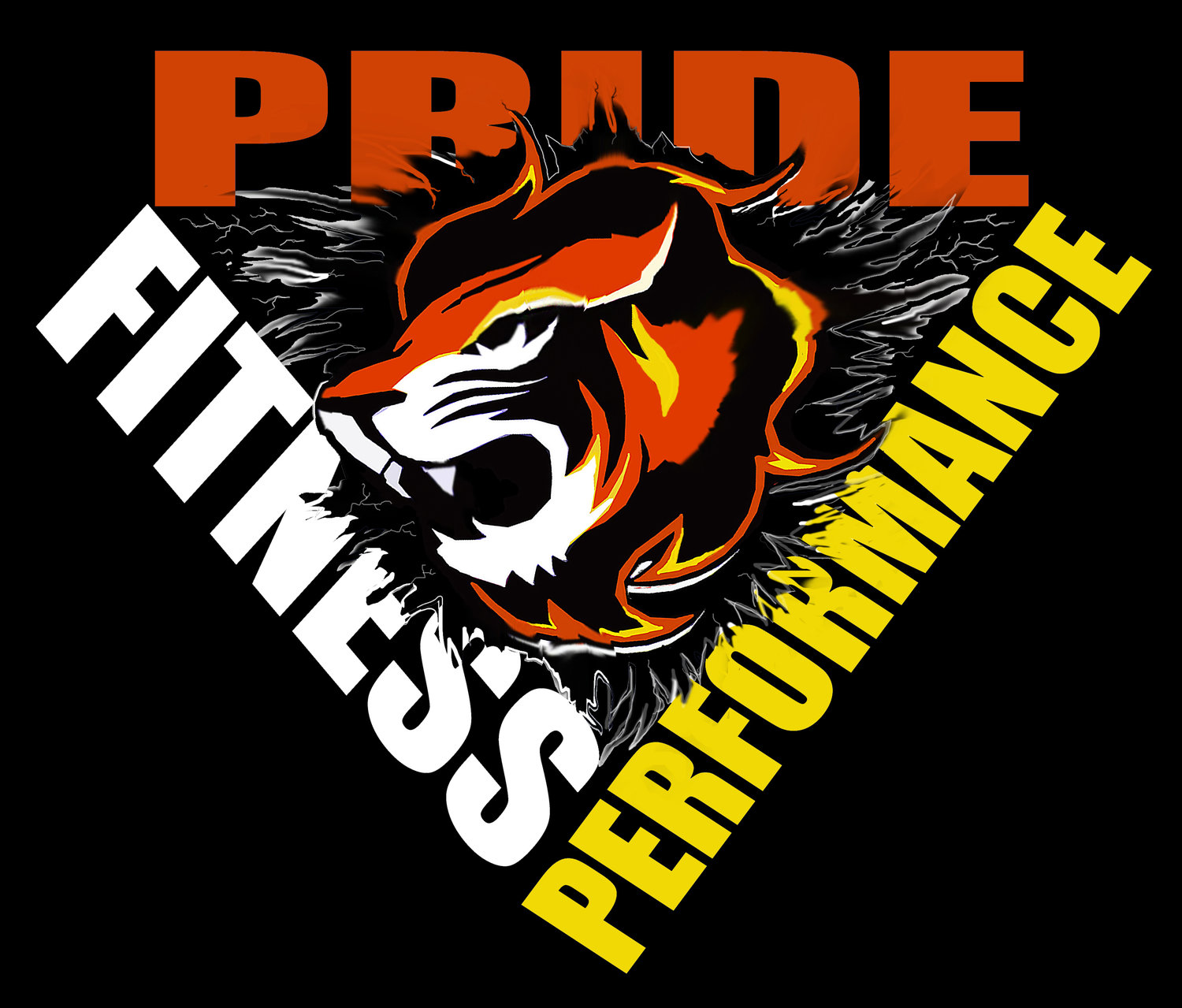 Pride Fitness Performance
