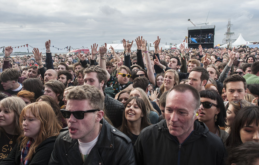Liverpool Sound City Festival 2015 - Day 3