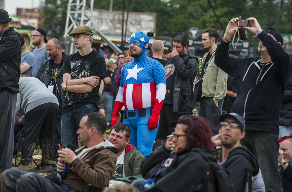 Download Festival 2015 - Donnington Park