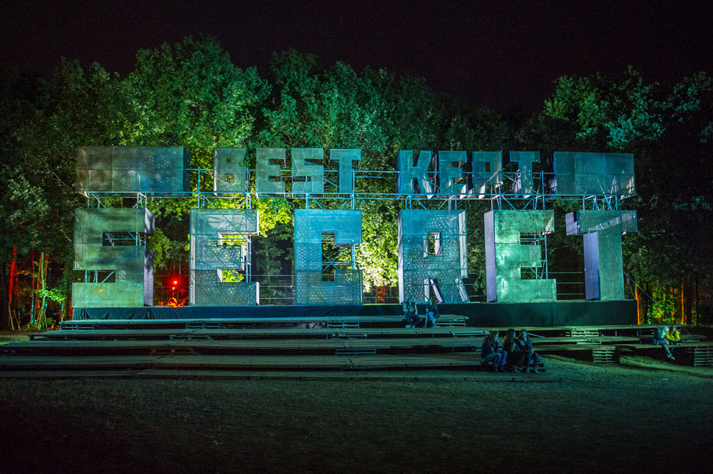 Best Kept Secret Festival 2015 - The Netherlands