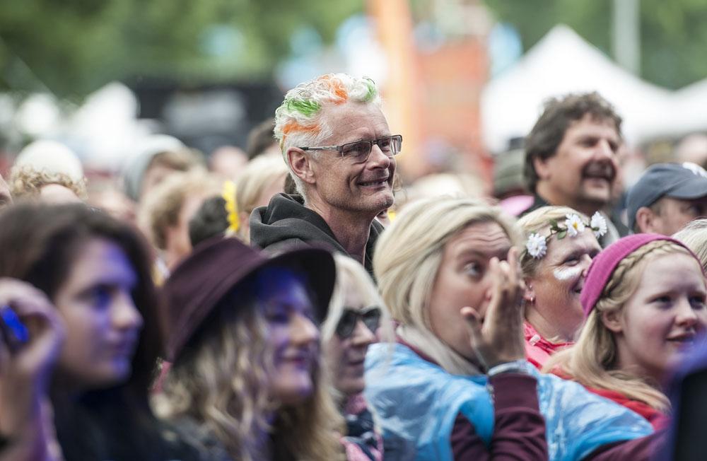 Kendal Calling Festival