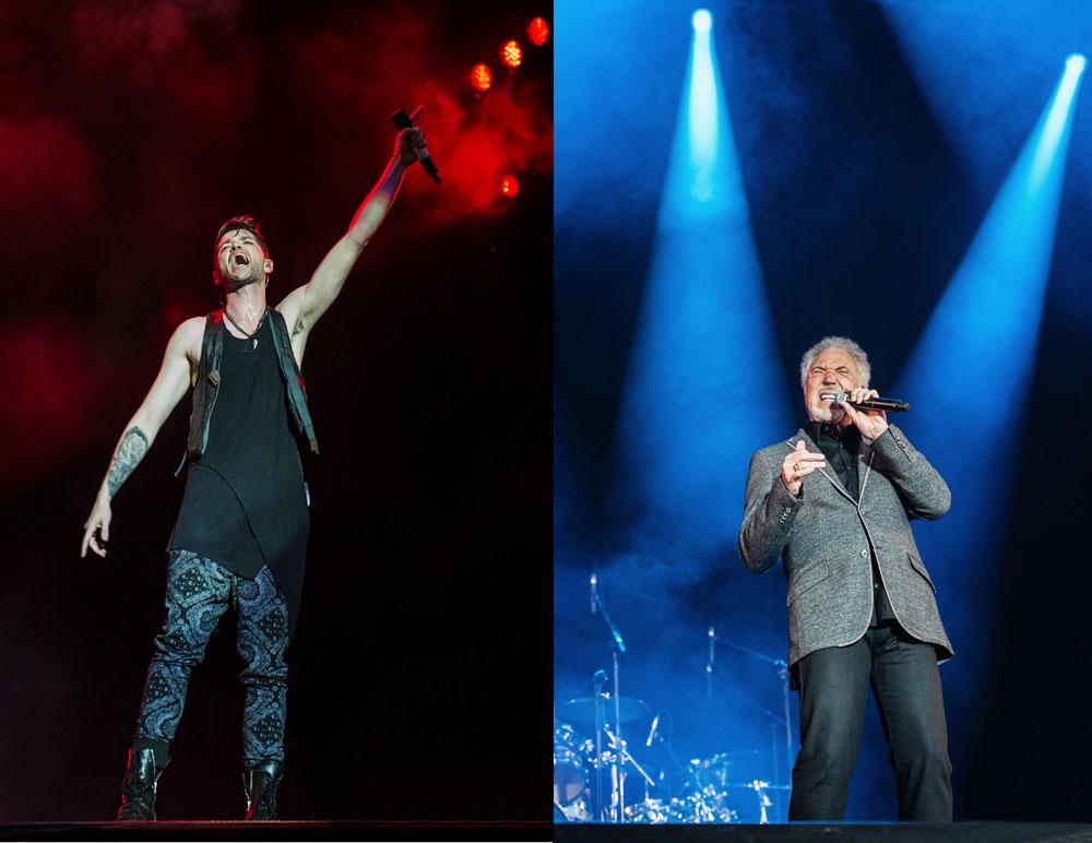 V Festival 2015 - Day 2
