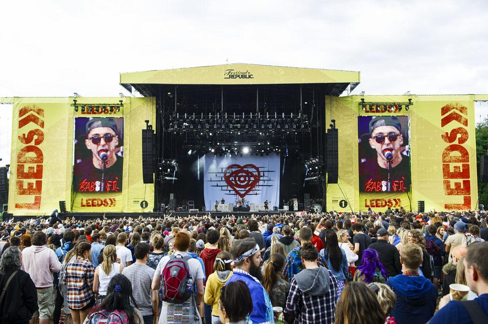 Leeds Festival - Day 2