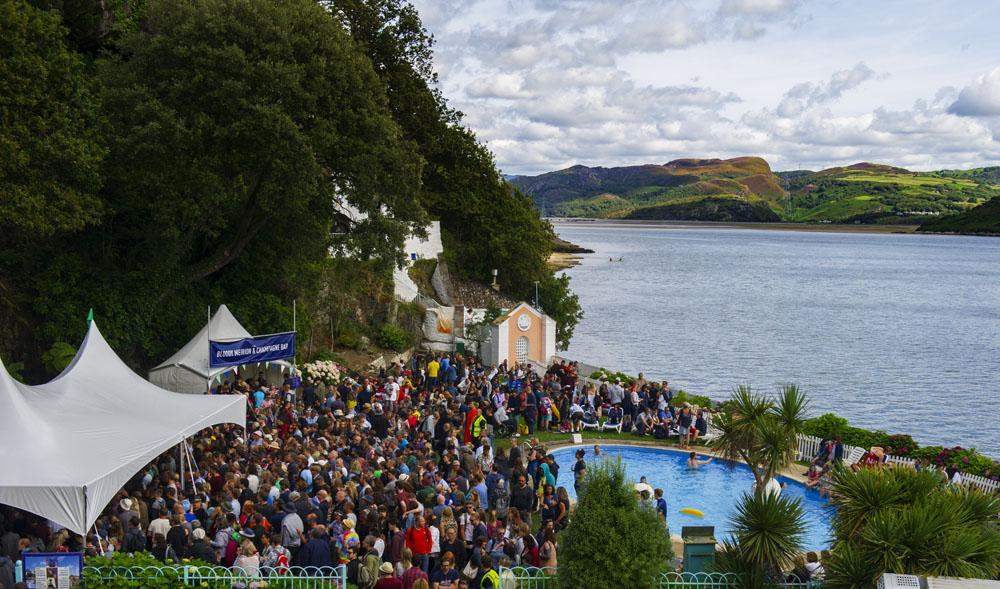 Festival No. 6 - Day 2