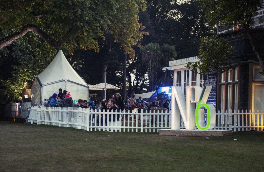 Festival No. 6 - Day 3