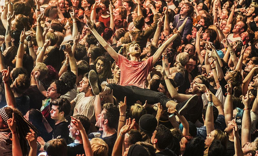 Slam Dunk Festival - Wolverhampton