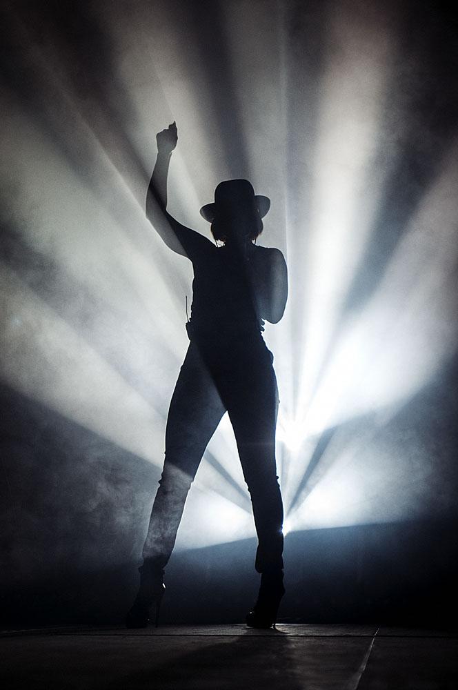 Mary J. Blige - Birmingham