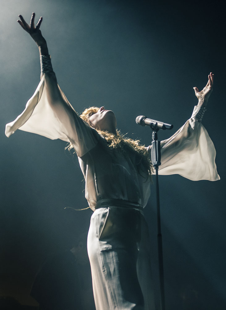 Florence & The Machine - Birmingham
