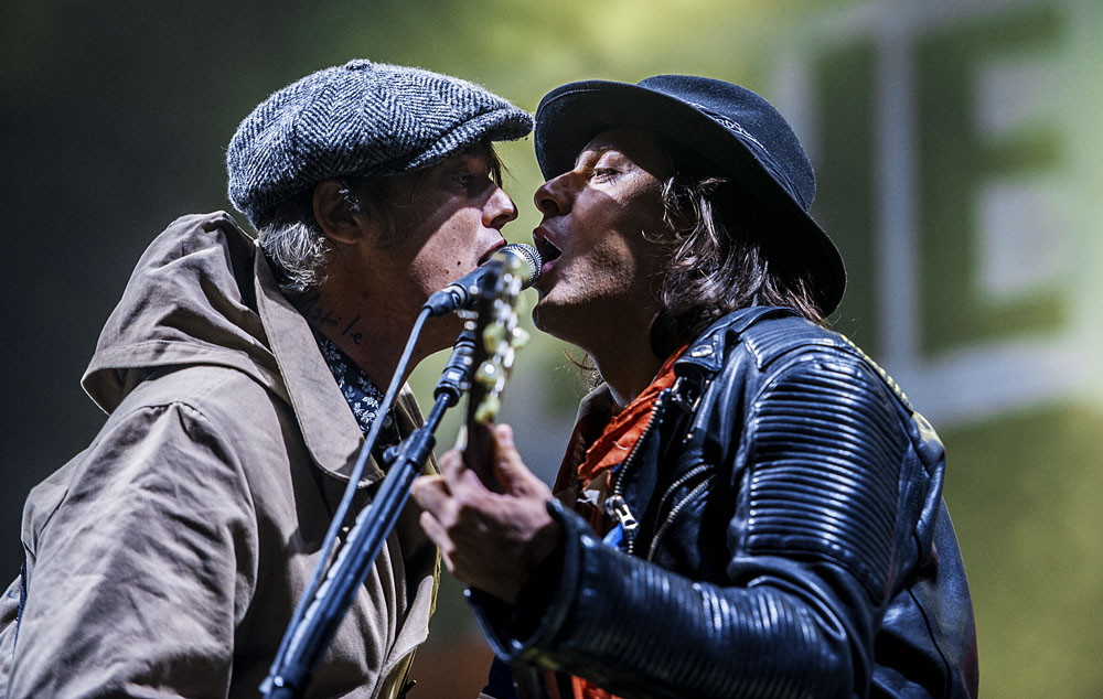 The Libertines - best Kept Secret Festival