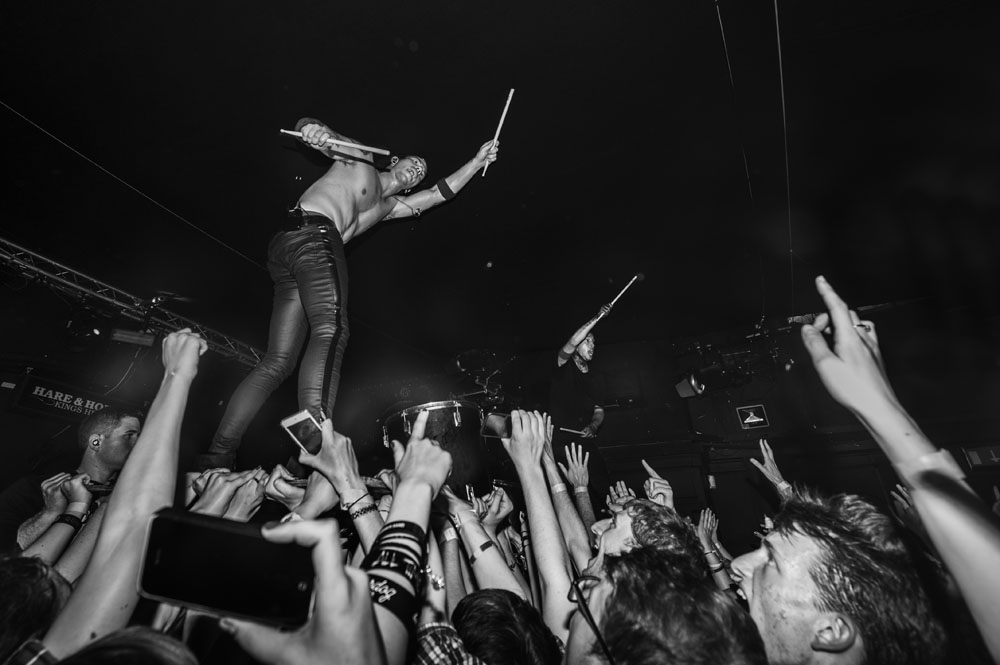 Twenty One Pilots - Birmingham