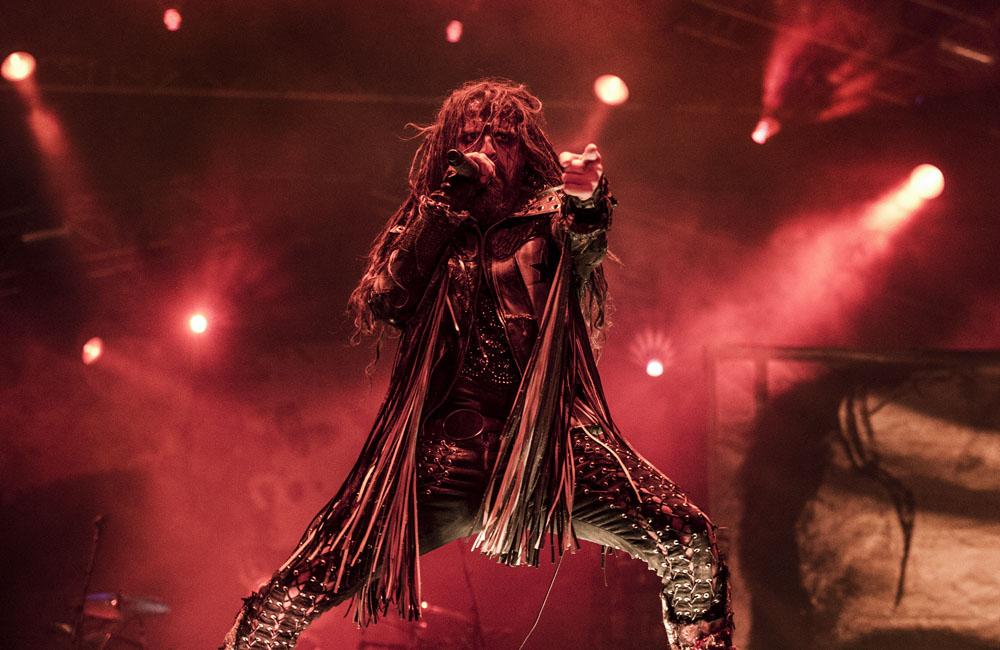 Rob Zombie - BVloodstock Festival