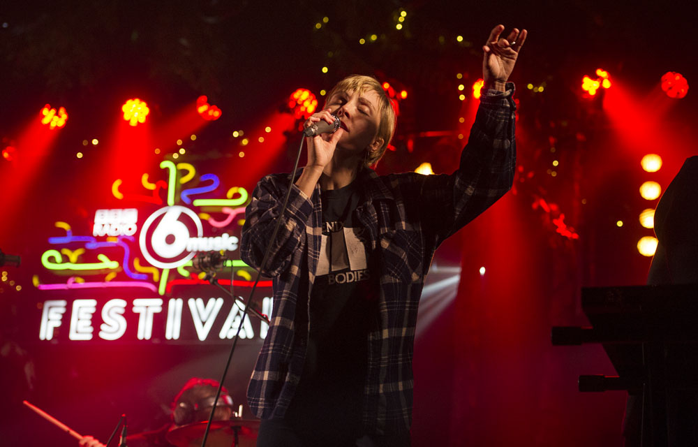6 Music Festival 2016 - Day 3