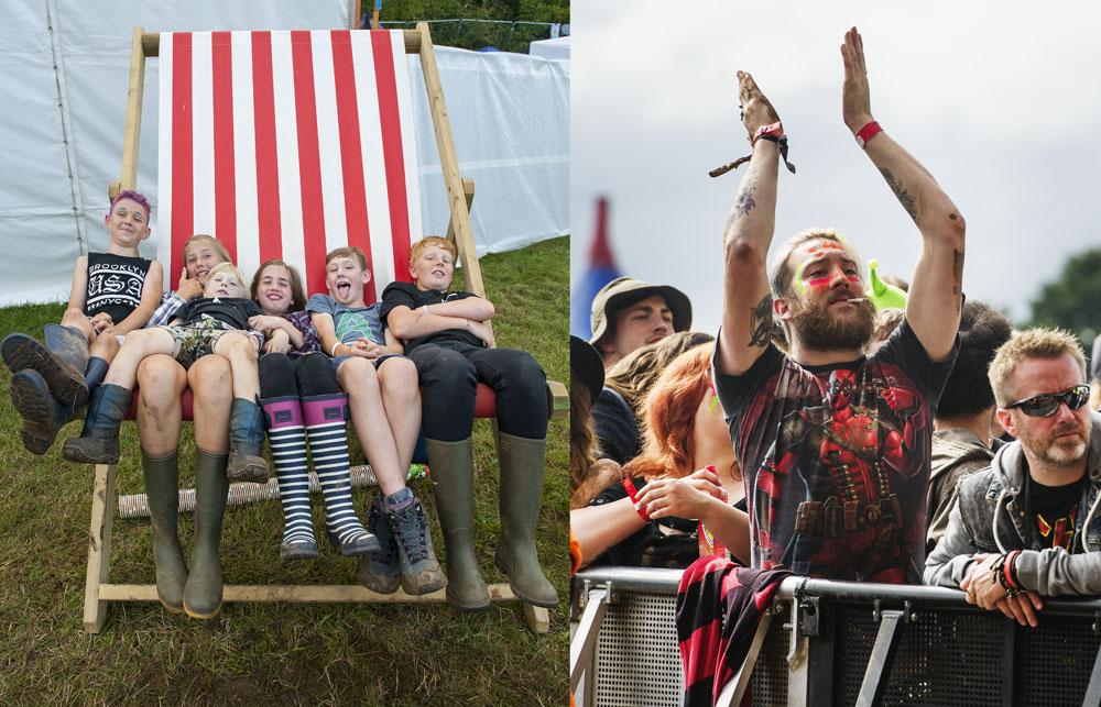 Leeds Festival 2016 - Bramham Park