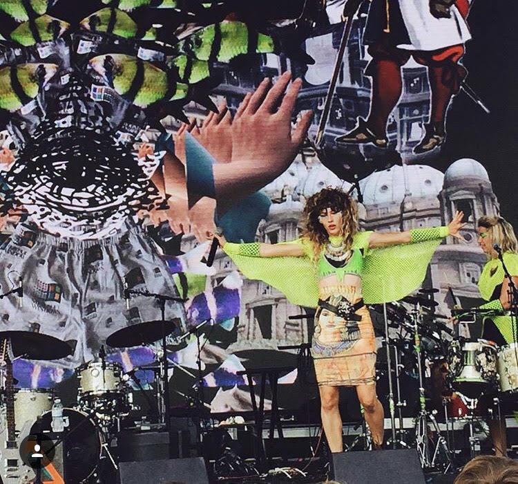 Princerama/ Murmuration Fest