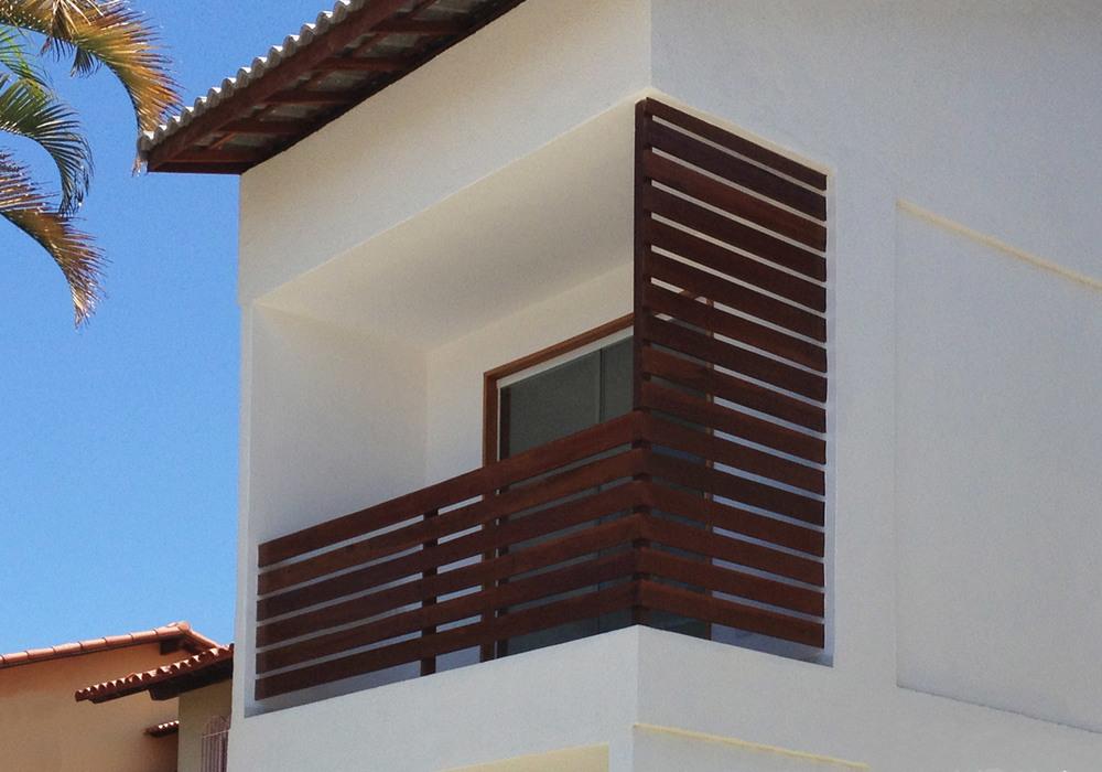 Casas Itaipu