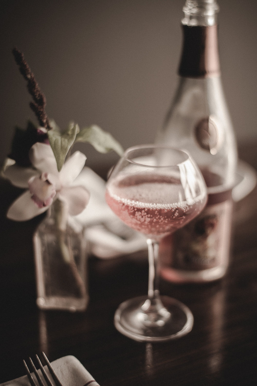 Wine List ↓
