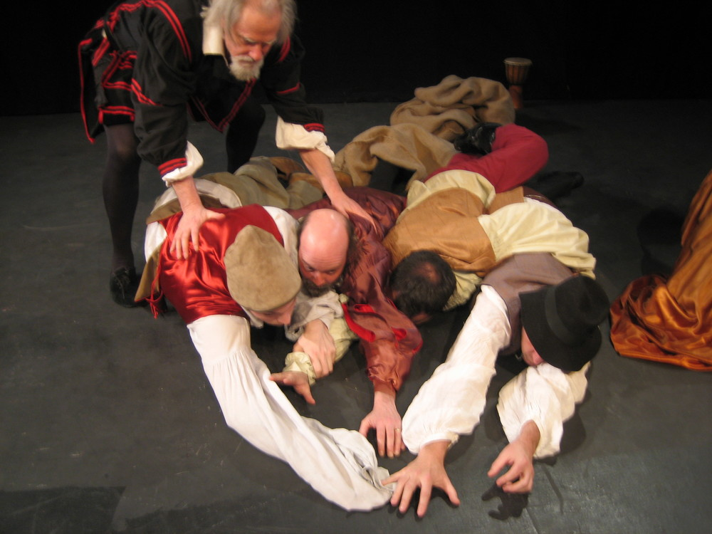 Rosencrantz and Guildenstern Are Dead, 2007
