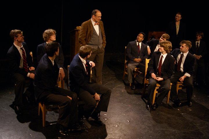 The History Boys, 2009