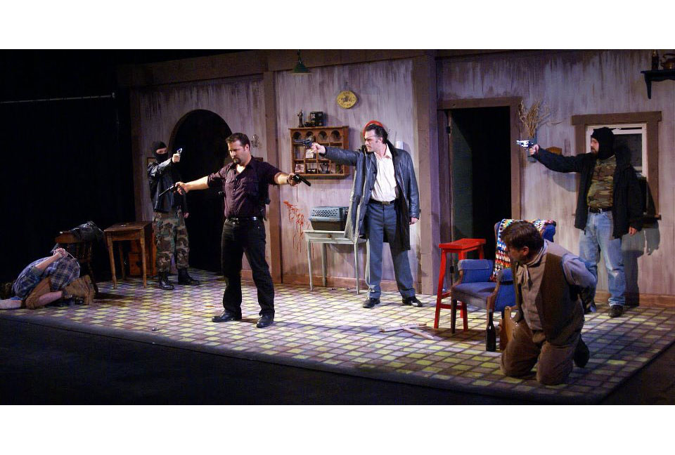The Lieutenant of Inishmore, 2011