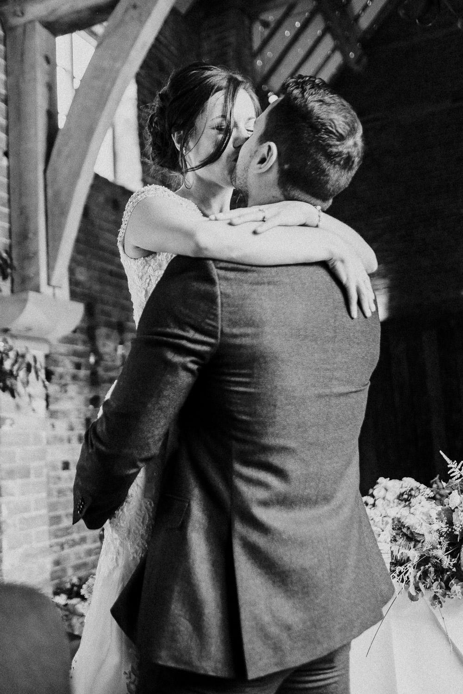 Laura & Adam -