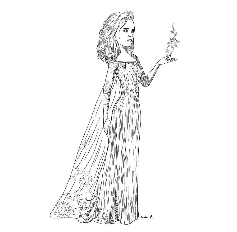 Queen Kyla