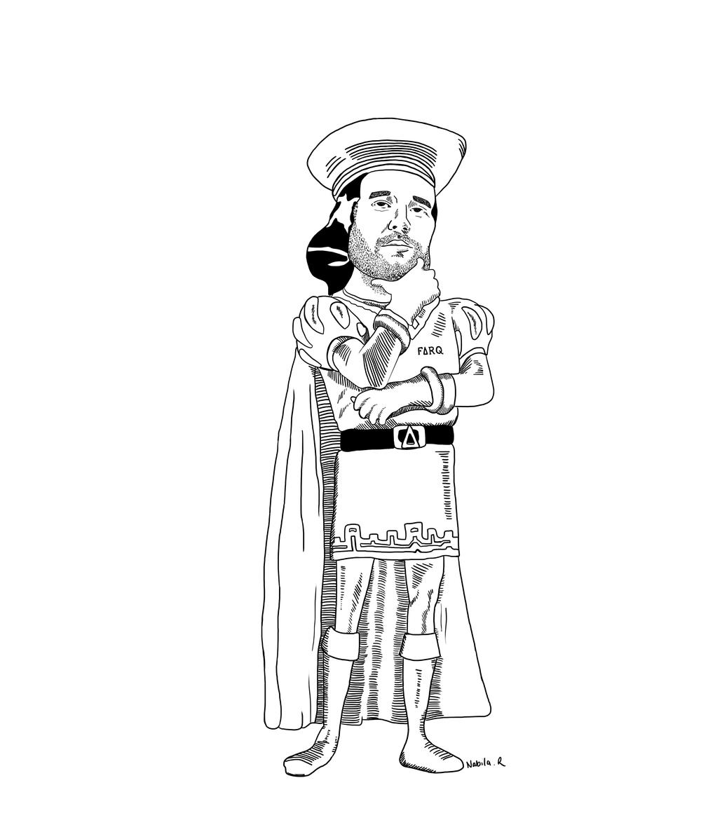 Lord Farquarson