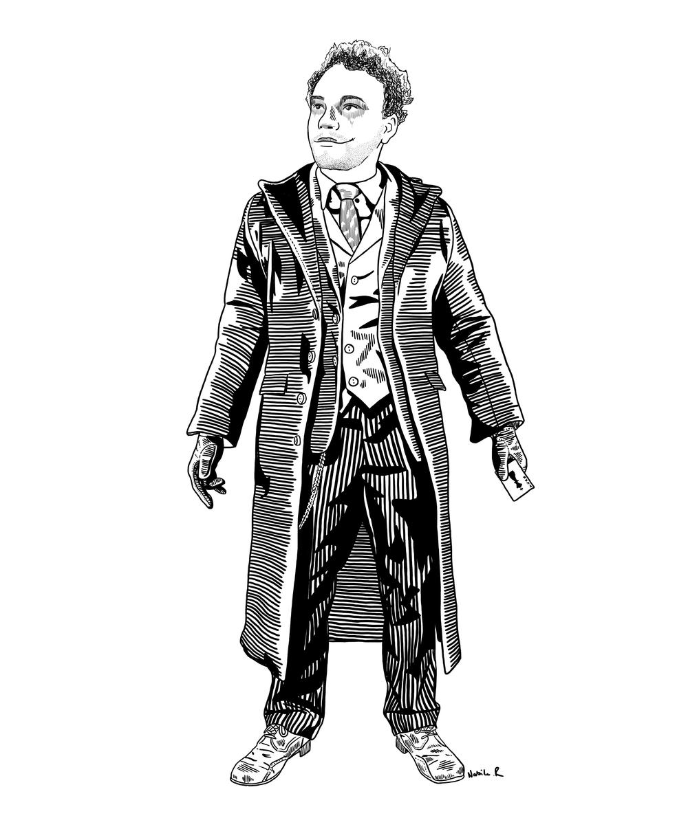 Joker McNeill