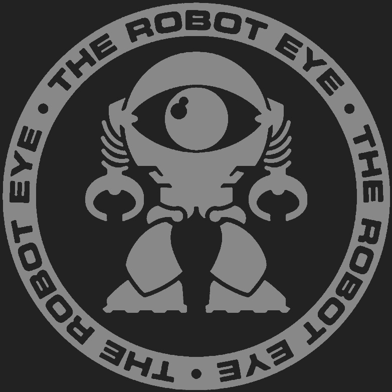 The Robot Eye