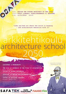 architectureschool2050