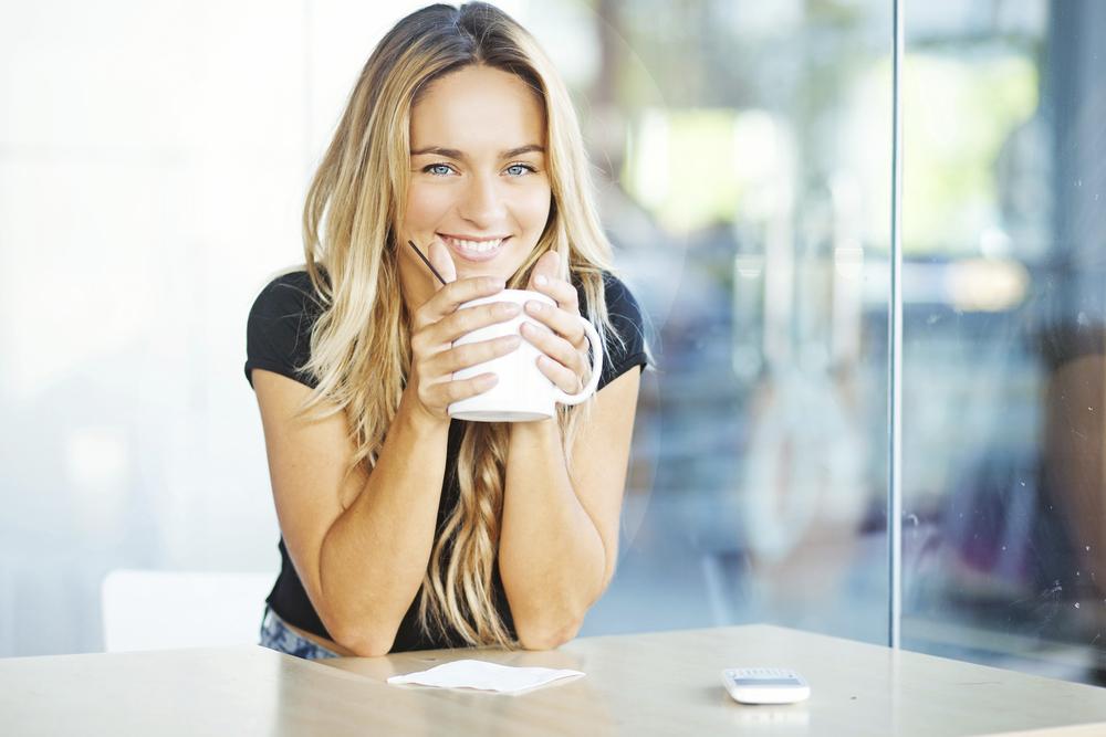 Kaffee LiebhaberIn