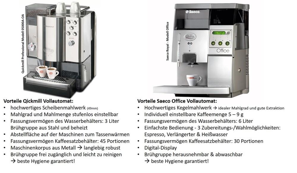schmeckt kaffee aus vollautomaten beans machines alles. Black Bedroom Furniture Sets. Home Design Ideas